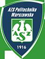 Logo AZS Politechniki Warszawskiej