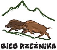 Logo fundacji Bieg Rzeźnika