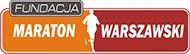 Logo fundacji Maraton Warszawski