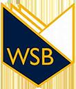 Logo Wyższych Szkół Bankowych
