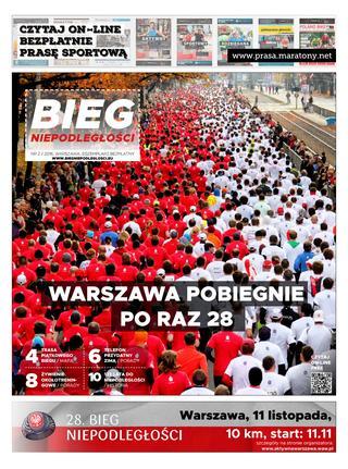 Okładka gazety bn nr 2