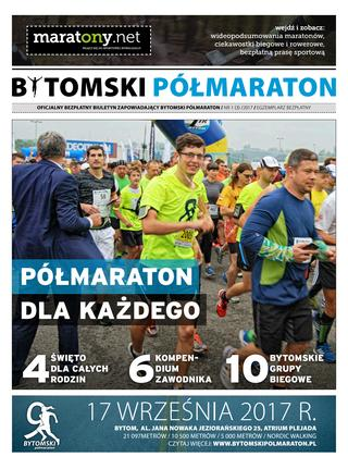 Okładka gazety bp nr 3