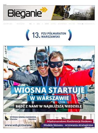 Okładka gazety mw nr 11